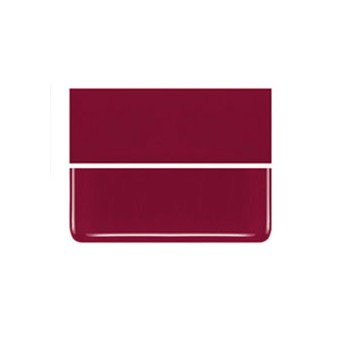 Deep Red Striker Thin