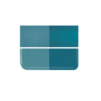 Aquamarine Blue Thin