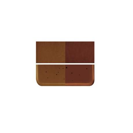 Dark Rose Brown
