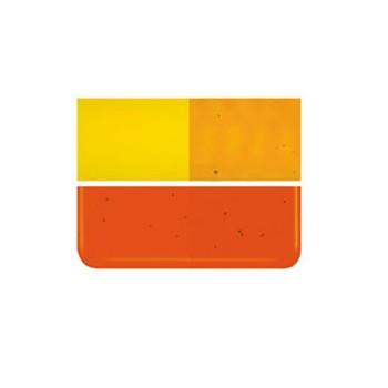Orange Striker Thin