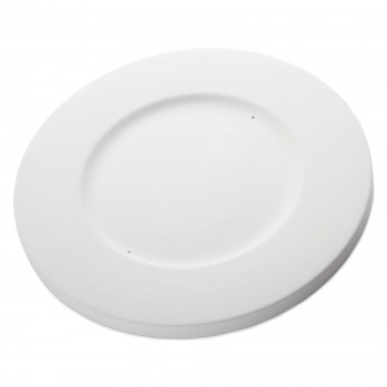 13.25 Round Plate