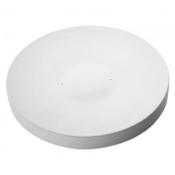 14.75 Plain Plate