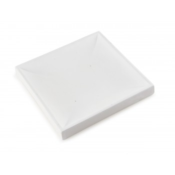 "7"" Square Nesting Plate"
