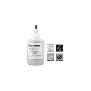 Gray Glassline Paint