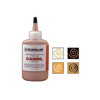 Camel Glassline Paint