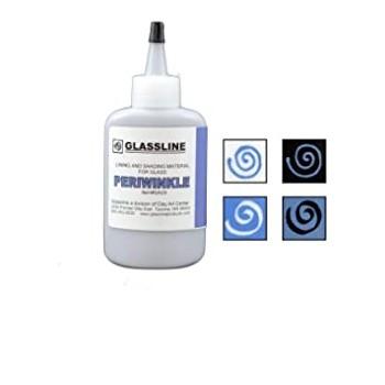 Periwinkle Glassline Paint