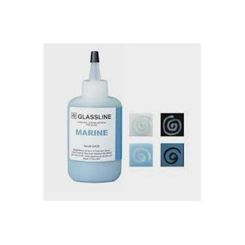 Marine Glassline Paint