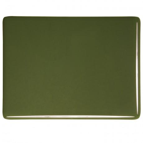 Moss Green Opal Thin