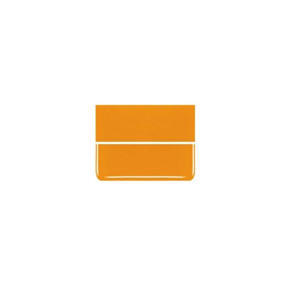 Pumpkin Orange Striker Thin