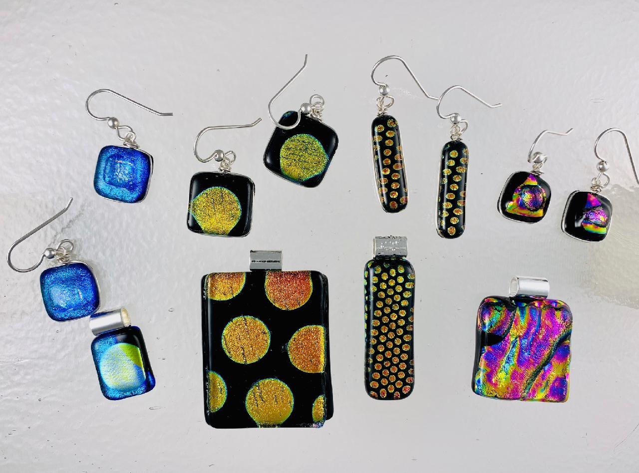 Student Jewelry Art